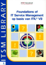 Foundations of IT Service Management op basis van ITIL<sup>&copy;</sup> v3